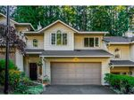 "Main Photo: 32 DEERWOOD Place in Port Moody: Heritage Mountain Townhouse for sale in ""Heritage Green"" : MLS®# R2323113"