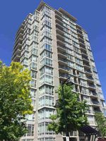 "Main Photo: 1107 555 DELESTRE Avenue in Coquitlam: Coquitlam West Condo for sale in ""CORA"" : MLS®# R2381640"