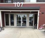 Main Photo: 109 107 watt common SW in Edmonton: Zone 53 Condo for sale : MLS®# E4191655