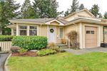 Main Photo: 27 850 Parklands Drive in VICTORIA: Es Gorge Vale Townhouse for sale (Esquimalt)  : MLS®# 404385