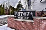 "Main Photo: 5 8747 162 Street in Surrey: Fleetwood Tynehead Townhouse for sale in ""Fleetwood Grove"" : MLS®# R2342652"