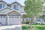 Main Photo: 12012 18 Avenue in Edmonton: Zone 55 House Half Duplex for sale : MLS®# E4159066