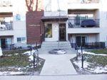 Main Photo: 307 10520 80 Avenue in Edmonton: Zone 15 Condo for sale : MLS®# E4137344