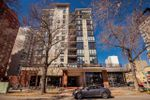 Main Photo: 904 10028 119 Street in Edmonton: Zone 12 Condo for sale : MLS®# E4144631
