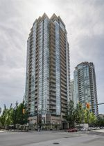 """Main Photo: 2906 2968 GLEN Drive in Coquitlam: North Coquitlam Condo for sale in """"Grand Central 2"""" : MLS®# R2376064"""