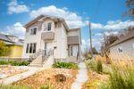 Main Photo: 10611 68 Avenue in Edmonton: Zone 15 House Half Duplex for sale : MLS®# E4218579