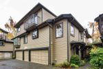 """Main Photo: 4 61 E 23RD Avenue in Vancouver: Main Townhouse for sale in """"61 East 23rd AVENUE PLACE"""" (Vancouver East)  : MLS®# R2320194"""