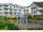 """Main Photo: 207 31930 OLD YALE Road in Abbotsford: Abbotsford West Condo for sale in """"Royal Court"""" : MLS®# R2338800"""