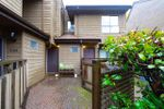 """Main Photo: 9110 CENTAURUS Circle in Burnaby: Simon Fraser Hills Townhouse for sale in """"CHALET COURT"""" (Burnaby North)  : MLS®# R2320093"""