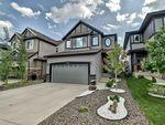 Main Photo: 1017 Secord Promenade in Edmonton: Zone 58 House for sale : MLS®# E4164203