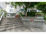 "Main Photo: 205 2083 COQUITLAM Avenue in Port Coquitlam: Glenwood PQ Condo for sale in ""TIFFANY COURT"" : MLS®# R2422423"