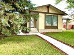 Main Photo: 9112 168 Avenue in Edmonton: Zone 28 House Half Duplex for sale : MLS®# E4205565