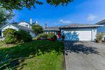 "Main Photo: 15411 95 Avenue in Surrey: Fleetwood Tynehead House for sale in ""BERKSHIRE PARK"" : MLS®# R2310445"