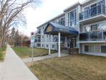 Main Photo: 101 10815 83 Avenue in Edmonton: Zone 15 Condo for sale : MLS®# E4154847