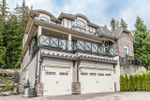 Main Photo: 1527 CRYSTAL CREEK Drive: Anmore House for sale (Port Moody)  : MLS®# R2073899