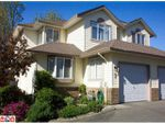 """Main Photo: 7 3222 IMMEL Street in Abbotsford: Abbotsford East Townhouse for sale in """"WILLOW RIDGE"""" : MLS®# R2337504"""
