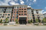 "Main Photo: 321 9311 ALEXANDRA Road in Richmond: West Cambie Condo for sale in ""ALEXANDRA COURT"" : MLS®# R2349515"