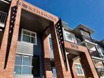 Main Photo: 408 5510 SCHONSEE Drive in Edmonton: Zone 28 Condo for sale : MLS®# E4217702