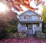 Main Photo: 3818 W 23RD Avenue in Vancouver: Dunbar House for sale (Vancouver West)  : MLS®# R2316611
