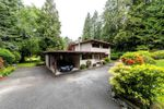 "Main Photo: 6090 MARINE Drive in West Vancouver: Gleneagles House for sale in ""Gleneagles"" : MLS®# R2371707"