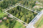 Main Photo: 4443 192 Street in Surrey: Serpentine Land for sale (Cloverdale)  : MLS®# R2493516