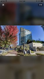 Main Photo: 1106 5028 KWANTLEN Street in Richmond: Brighouse Condo for sale : MLS®# R2342437