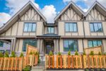 Main Photo: 77 3306 PRINCETON Avenue in Coquitlam: Burke Mountain Townhouse for sale : MLS®# R2448097