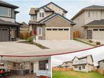 Main Photo: 3132 ALLAN Landing in Edmonton: Zone 56 House for sale : MLS®# E4157208