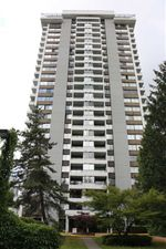 "Main Photo: 1305 9521 CARDSTON Court in Burnaby: Government Road Condo for sale in ""Concorde Place"" (Burnaby North)  : MLS®# R2382964"