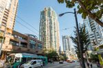 """Main Photo: 1205 1188 HOWE Street in Vancouver: Downtown VW Condo for sale in """"1188 HOWE"""" (Vancouver West)  : MLS®# R2322010"""