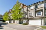 """Main Photo: 43 1055 RIVERWOOD Gate in Port Coquitlam: Riverwood Townhouse for sale in """"MOUNTAIN VIEW ESTATES"""" : MLS®# R2332361"""