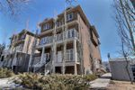 Main Photo: 4 11913 103 Street in Edmonton: Zone 08 Townhouse for sale : MLS®# E4194096