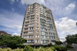 """Main Photo: 104 11881 88 Avenue in Delta: Annieville Condo for sale in """"KENNEDY HEIGHTS TOWER"""" (N. Delta)  : MLS®# R2360205"""