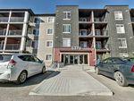 Main Photo: 323 5370 Chappelle Road in Edmonton: Zone 55 Condo for sale : MLS®# E4157964