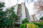 "Main Photo: 403 6759 WILLINGDON Avenue in Burnaby: Metrotown Condo for sale in ""BALMORAL ON THE PARK"" (Burnaby South)  : MLS®# R2319522"