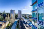 Main Photo: 1105 518 WHITING Way in Coquitlam: Coquitlam West Condo for sale : MLS®# R2330387