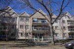 Main Photo: 206 8536 106A Street in Edmonton: Zone 15 Condo for sale : MLS®# E4147576