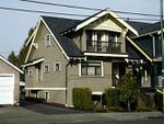 "Main Photo: 2119 - 2121 MACDONALD Street in Vancouver: Kitsilano House for sale in ""KITSILANO"" (Vancouver West)  : MLS®# V1053230"