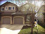 Main Photo: 11909 21 Avenue in Edmonton: Zone 55 House Half Duplex for sale : MLS®# E4147643