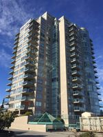 "Main Photo: 1703 612 SIXTH Street in New Westminster: Uptown NW Condo for sale in ""THE WOODWARD"" : MLS®# R2360915"