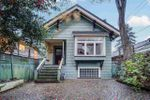 Main Photo: 1829 STEPHENS Street in Vancouver: Kitsilano House for sale (Vancouver West)  : MLS®# R2532055