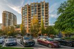 """Main Photo: 304 124 W 1ST Street in North Vancouver: Lower Lonsdale Condo for sale in """"The Q"""" : MLS®# R2500397"""
