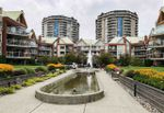 Main Photo: 303B 1210 QUAYSIDE Drive in New Westminster: Quay Condo for sale : MLS®# R2299711
