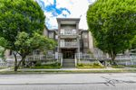 "Main Photo: 106 2375 SHAUGHNESSY Street in Port Coquitlam: Central Pt Coquitlam Condo for sale in ""Connamara Place"" : MLS®# R2382130"