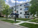 Main Photo: 405 10624 123 Street in Edmonton: Zone 07 Condo for sale : MLS®# E4200570