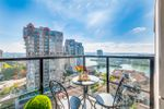 """Main Photo: 1503 1 RENAISSANCE Square in New Westminster: Quay Condo for sale in """"The Q"""" : MLS®# R2363482"""