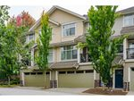 "Main Photo: 2 22225 50TH Avenue in Langley: Murrayville Townhouse for sale in ""Murray's Landing"" : MLS®# R2498843"