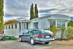 Main Photo: 111 98 E Okanagan Avenue in Penticton: South Manufactured for sale : MLS®# 142768