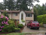 Main Photo: 1445 VIDAL Street: White Rock House 1/2 Duplex for sale (South Surrey White Rock)  : MLS®# R2171728