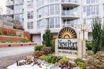 "Main Photo: 604 200 NEWPORT Drive in Port Moody: North Shore Pt Moody Condo for sale in ""THE ELGIN"" : MLS®# R2338291"